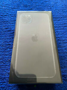 Apple IPHONE 11 PRO 512GO SPACE GREY