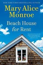 The Beach House: Beach House for Rent 3 by Mary Alice Monroe (2017, Hardcover)