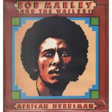 Bob Marley & The Wailers Lp Vinile African Herbsman / OUT ST 25015 Sigillato