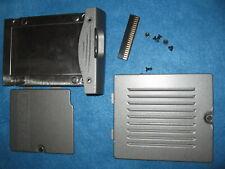 coperchio cover caddy hard disk connettore adattatore per dell inspiron 510m