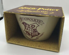 Harry Potter Stoneware Bowl ** Brand New **