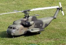 """CH 53- Rumpf für 600er Hubschrauber """"Sonderpreis"""""""