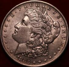 1883-O New Orleans Mint Silver Morgan Dollar