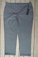 Charcoal Grey PANTS Size 18 NEW. ROCKMANS rrp$59.99. Straight Cut Jamie Style