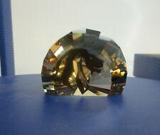 Swarovski Scs Pw Lion Head 5135901 Collectible