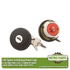 Abschließbarer Tankdeckel für AIXAM City 05/2012 - 12/2013 OE für