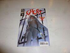 GHOST Comic - Vol 2 - No 21 - Date 07/2000 - Dark Horse Comic