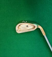 Ping Eye2+ BeCu Copper Beryllium Black Dot 2 Iron Regular Steel Shaft Ping Grip