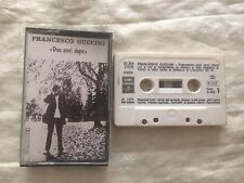 Francesco Guccini – Due Anni Dopo Etichetta: Columbia – 3C 264  - Musicassetta