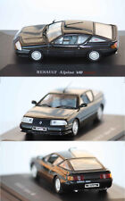 UH Renault Alpine V6 Turbo noire 1/43 1684