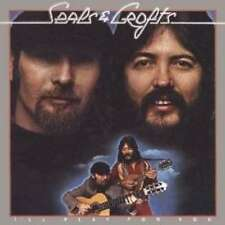 *NEW* CD Album Seals & Crofts - I'll Play for You (Mini LP Style Card Case)