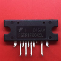 5PCS FSFR1700XSL Encapsulation:ZIP,Fairchild Power Switch (FPS?) for