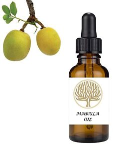EkoFace Pure 100% NATURAL Marula Carrier Oil for Aromatherapy Blends