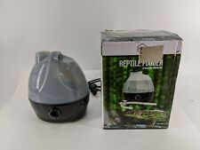 New listing Evergreen Pet Supplies Reptile Humidifier/Reptile Fogger - 2 Liter Tank.
