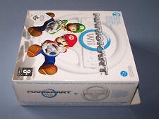 Mario KART WII BIG BOX-Nintendo WII-Nuovo e Sigillato in Fabbrica - 2nd Edizione