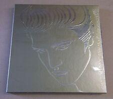 ELVIS PRESLEY A Golden Celebration SEALED US 6-cassette box set LOW number 0005!