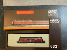 Marklin spur z scale/gauge. Diesel Locomotive.