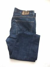 Citizens of Humanity Sid Regular Straight Blue Jeans MENS 33 x 29   $218