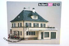 KIBRI 8210 H0 COSTRUZIONE Casa del fabbro - NUOVO PER DI PACCA