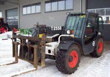 BOBCAT T2566 T2556 TELEHANDLER WORKSHOP SERVICE REPAIR MANUAL