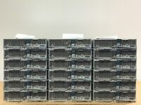 Cisco B230 M2 Two E7-2870 10 Core Blade Server 2x Tray 512GB RAM M81KR 800-34943