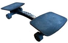 Snakeboard Pro X Original 90er Streetboard snake board  1999 1998 1997 1996 1995