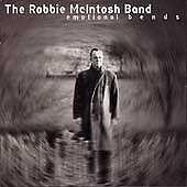 Robbie McIntosh - Emotional Bends - EMOTIONAL BENDS [CD]