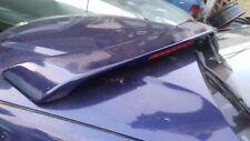 BMW e36 genuine msport rear spoiler - f