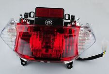 5Pin 2Pin Tail Light Assembly For GY6 50cc Chinese Scooter Parts Tao Tao Peace