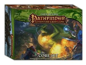 Pathfinder Adventure Card Game Core Set Second Edition