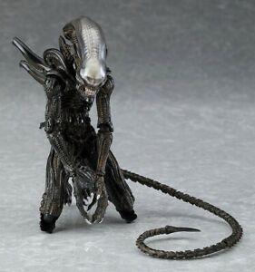 Action Figure 16cm Defiance Alien Model Toy Figma Alien Xenomorph