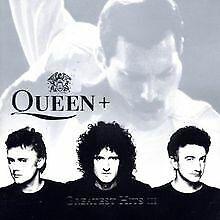 Greatest Hits Vol. 3 von Queen | CD | Zustand gut