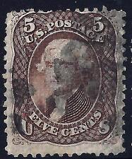 U.S. 95 Used F++ (70317)