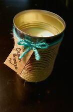 Handmade Soy Wax Candle - Ocean Breeze