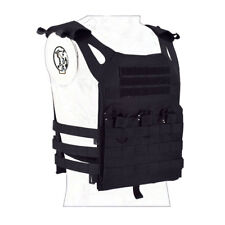 Tactical Vest Military Plate Carrier Ammo Chest Rig JPC Airsoft Paintball Gear