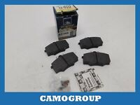 Pills Front Brake Pads Pad ATE For VOLVO 340-360