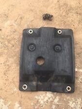 01 Honda TRX300EX Engine Skid Plate Sportrax 300 2x4