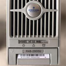 Brand New Original Emerson Power supply R48-2900U turing 100V-240V to 48V-53V