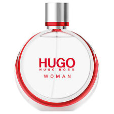 HUGO Woman by HUGO BOSS Perfume 2.5 oz edp New tester