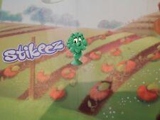 Lidl Stikeez 2017 Fruit and Veg Vinz Collectable