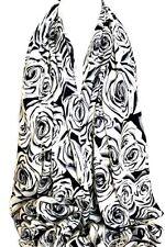 Unbranded Floral Hijab Scarves & Shawls for Women