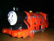 TRACKMASTER MIKE THOMAS AND FRIENDS TRAIN MOTORIZED
