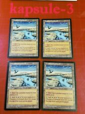 4x Thalakos Lowlands | Tempest | MTG Magic The Gathering Cards