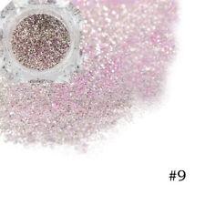 50 Colores Clásicos Brillo Polvo Fino chatarra de reserva Floristry Polvo de elaboración de tarjetas