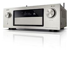 165408 Denon Avr-x4400h Av-receiver Silber