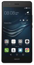Huawei P9 Lite Schwarz, Android Smartphone