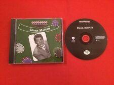 DEÁN MARTIN DGR10009B AMERICAN VOCES & CROONERS CD