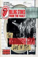 Rolling Stones - From The Vault – Marquee Live 1971 [CD]
