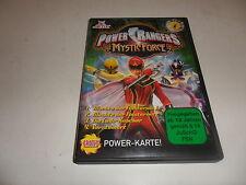 DVD Power Rangers Ninja Storm/COLLECTOR SERIES/DVD/1 Edition