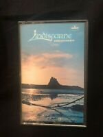 LINDISFARNE - BACK AND FOURTH - TAPE CASSETTE ALBUM